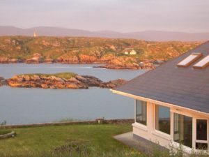 Cruit Island House Self-Catering